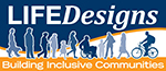 LIFEDesigns logo