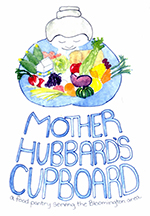Mother Hubbarbs Cupboard logo
