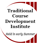 Traditional CDI, held in early Summer