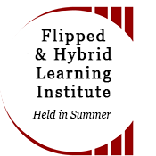 Flipped Course Institute, Held in the Summer
