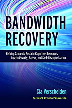 An image of the cover of the book: Bandwidth Recovery